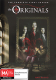 Supernatural - The Complete Ninth Season DVD