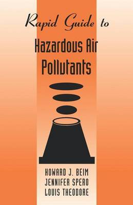 Rapid Guide to Hazardous Air Pollutants by Howard J. Beim image