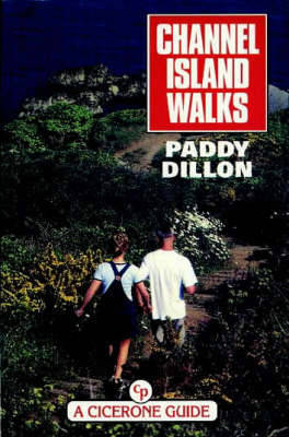 Channel Island Walks by Paddy Dillon