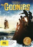 The Goonies: 25th Anniversary Edition DVD
