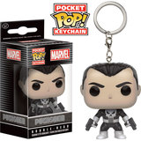 Marvel: The Punisher - Pocket Pop! Key Chain