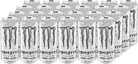 Monster Energy Zero Ultra Drink 500ml 24pk
