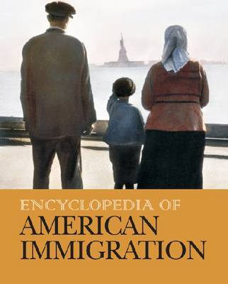Encyclopedia of American Immigration image