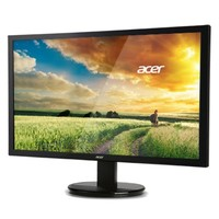 "27"" Acer 1080p 60Hz 4ms Thin Bezel Monitor"