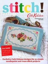Cath Kidston Stitch! by Cath Kidston