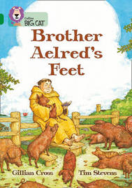 Brother Aelred's Feet by Gillian Cross