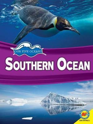Southern Ocean by Rowena Rae