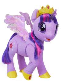 My Little Pony: The Movie - Interactive Twilight Sparkle image