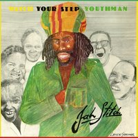 Watch Your Step Youthman (LP) by Jah Stitch
