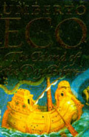 Island Of The Day Before by Umberto Eco