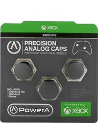 Xbox One Precision ANALOG Caps for Xbox One