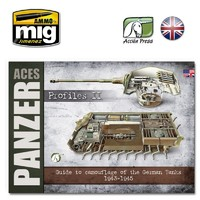 PANZER ACES Profiles Vol 2