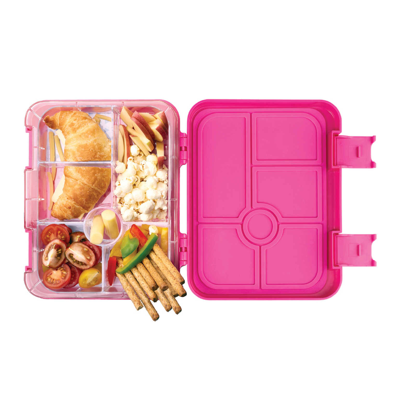 Pear Salad Bento Box image
