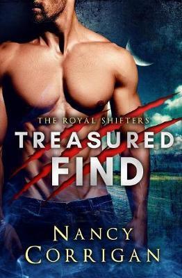Treasured Find by Nancy Corrigan