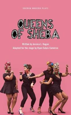 Queens of Sheba by Ryan Calais Cameron
