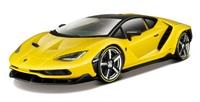 Maisto: 1:18 Die-Cast Vehicle - Lamborghini Centenario