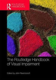 The Routledge Handbook of Visual Impairment