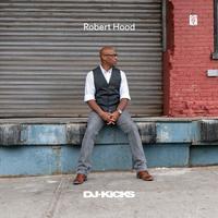 Robert Hood by DJ Kicks