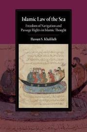 Cambridge Studies in Islamic Civilization by Hassan S. Khalilieh