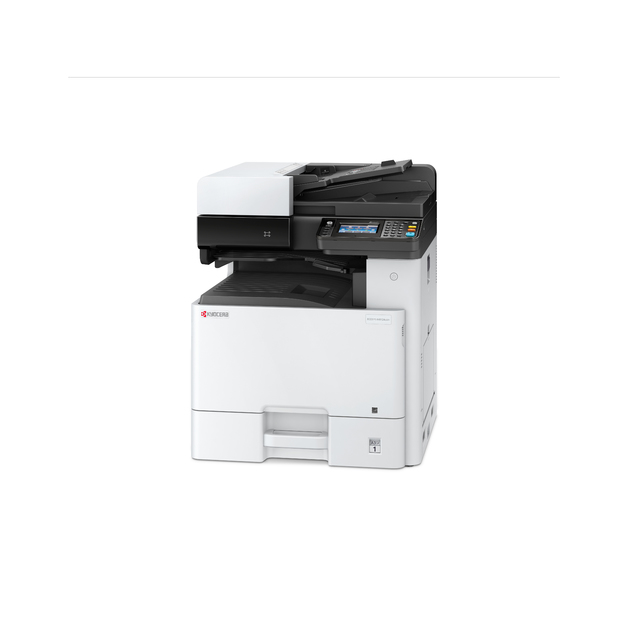 Kyocera ECOSYS M8124CIDN 24ppm A3 Colour Laser Multi Function Printer