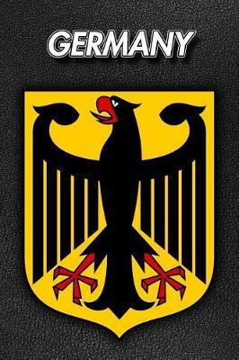 Germany by Notebooks Journals Xlpress