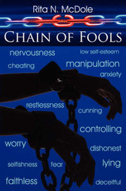 Chain of Fools by Rita N. McDole image