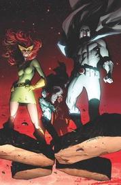 X-men: Hellfire Gala Red Carpet Edition by Jonathan Hickman