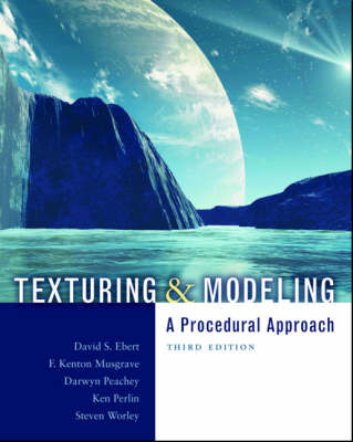 Texturing and Modeling by David S. Ebert image