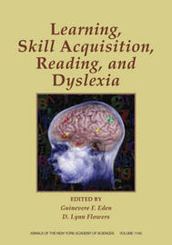 Skill Acquisition, Reading, and Dyslexia image