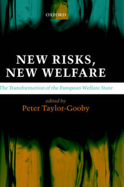 New Risks, New Welfare image