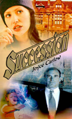 Succession by Joyce Carlow image