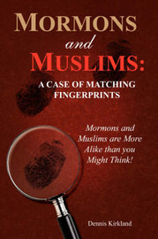 Mormons and Muslims by Dennis Kirkland image