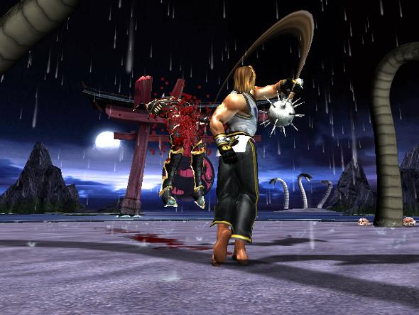 Mortal Kombat: Deception for Xbox image