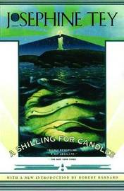 A Shilling for Candles by Josephine Tey
