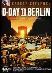 D-Day to Berlin on DVD