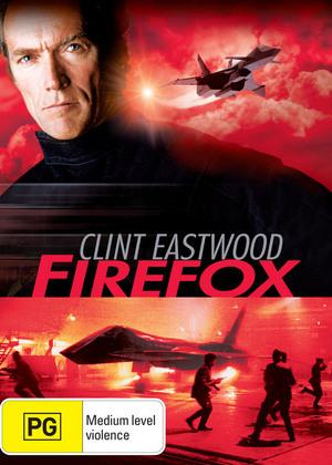 Firefox on DVD image