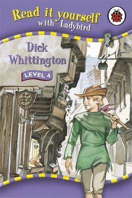 Dick Whittington by Ladybird