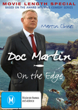 Doc Martin - On The Edge on DVD