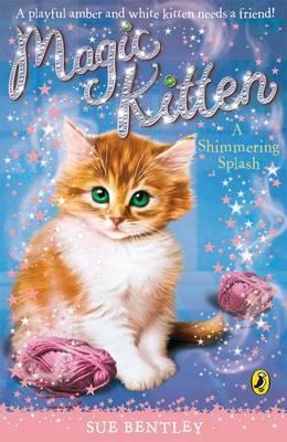 A Shimmering Splash by Sue Bentley image