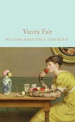 Vanity Fair by William Makepeace Thackeray image