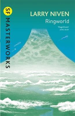 Ringworld (S.F. Masterworks) by Larry Niven image