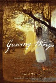 Growing Wings by Laurel Winter image