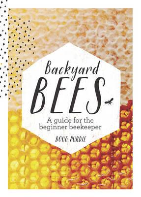 Backyard Bees by Doug Purdie image