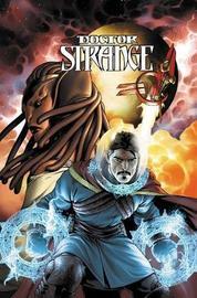 Doctor Strange By Mark Waid Vol. 1 by Mark Waid