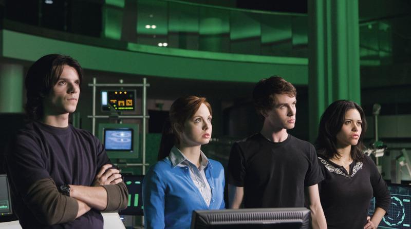 Ben 10 Alien Swarm Live Action Movie Dvd Buy Now