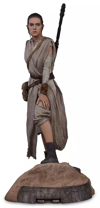 Star Wars: Rey - Premium Format Figure