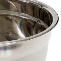 Stainless Steel Mixing Bowls (Set of 5)