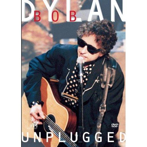 Bob Dylan - MTV Unplugged on DVD image