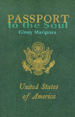 Passport to the Soul by Ginny Mariposa image