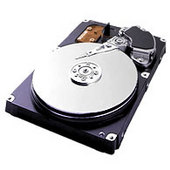 Samsung 125 GB Hard Disk Drive SP2514N
